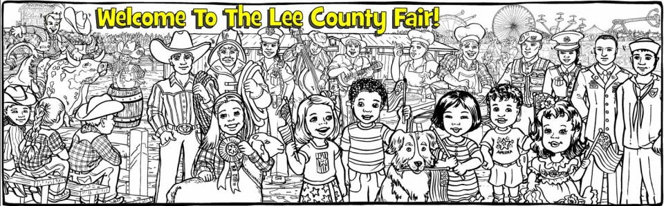 Lee Co Fair - 1559