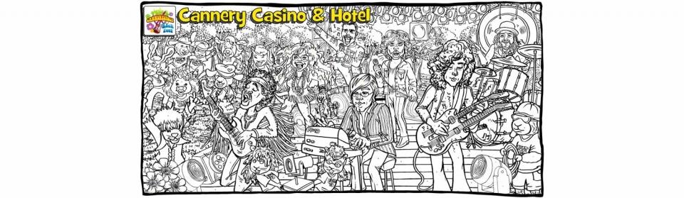 Cannery Casino Woodstock - 1593