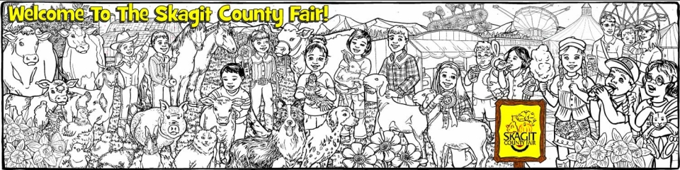 Skagit Co Fair - 1549