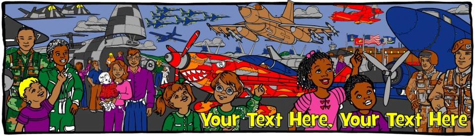 Air Show - 1251