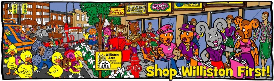Downtown Shopping Festival - 1348