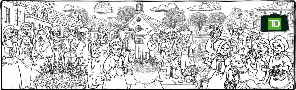 Nouvelle France - 1550