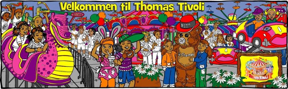 Carnival-Thomas Tivoli - 1366