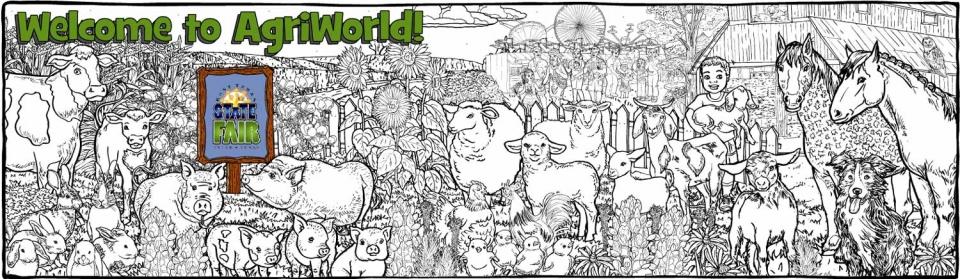 AgriWorld - 1619