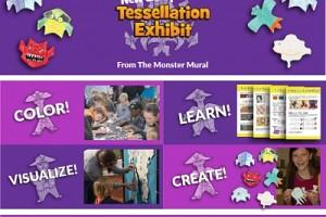 Tessellation Puzzle and Exhibit